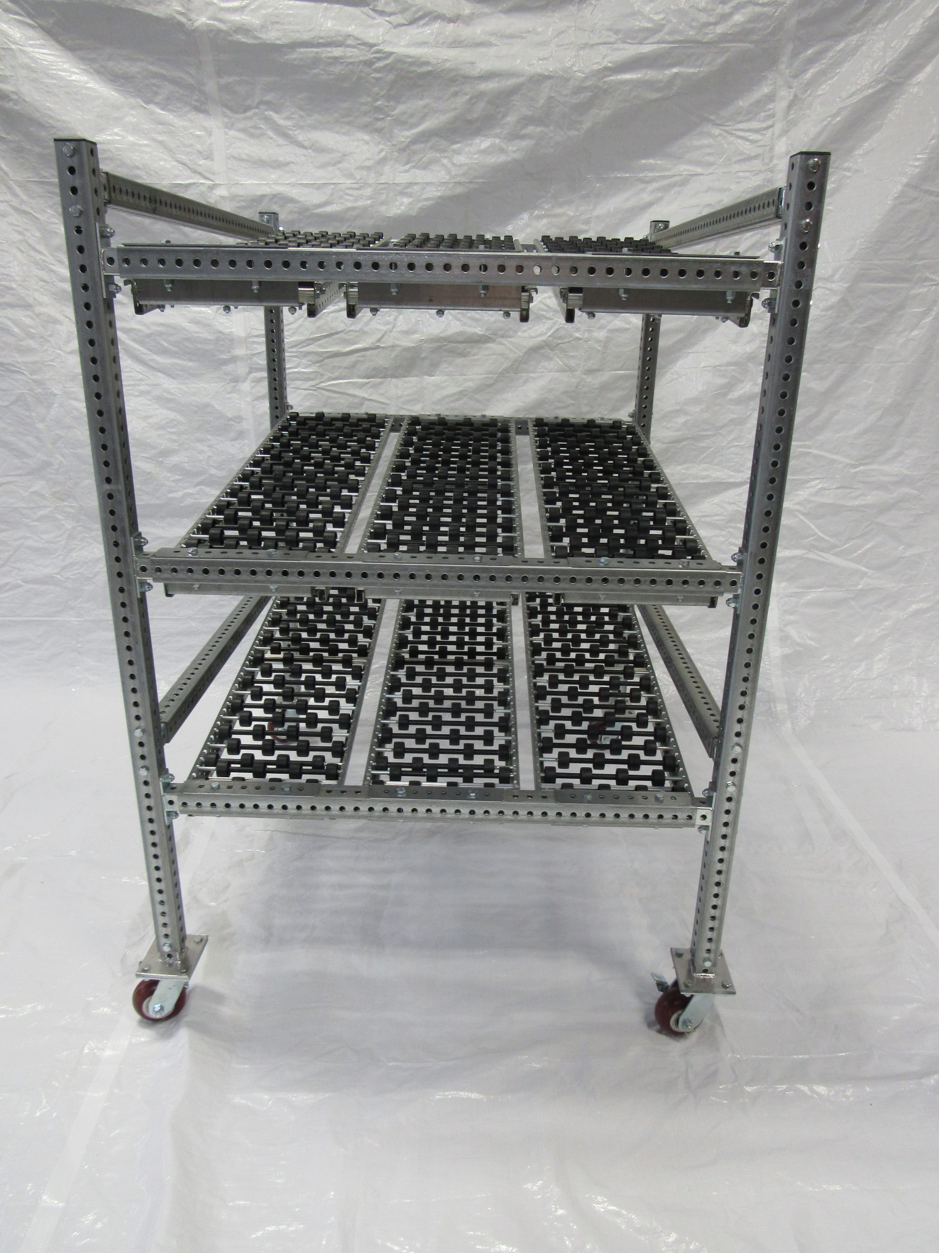 HD Square Steel Products